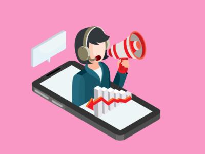 Por qué brindar una experiencia de cliente exponencial comienza por escuchar a tus empleados